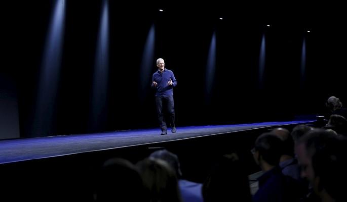 Apple, iOS 9'u tanıttı