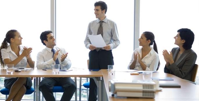 Başarılı satış ekibi oluşturmanın 5 adımı