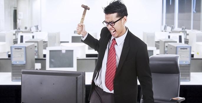 İşinizi batırabilecek 5 insan tipi