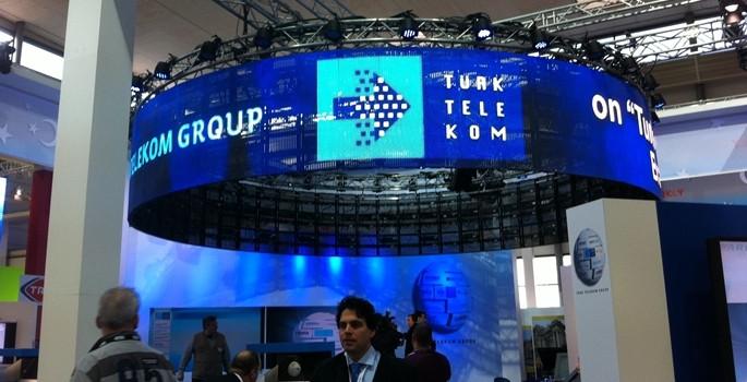 Türkiye'nin en büyük şirketleri