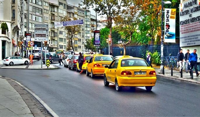İstanbul'un en pahalı caddeleri