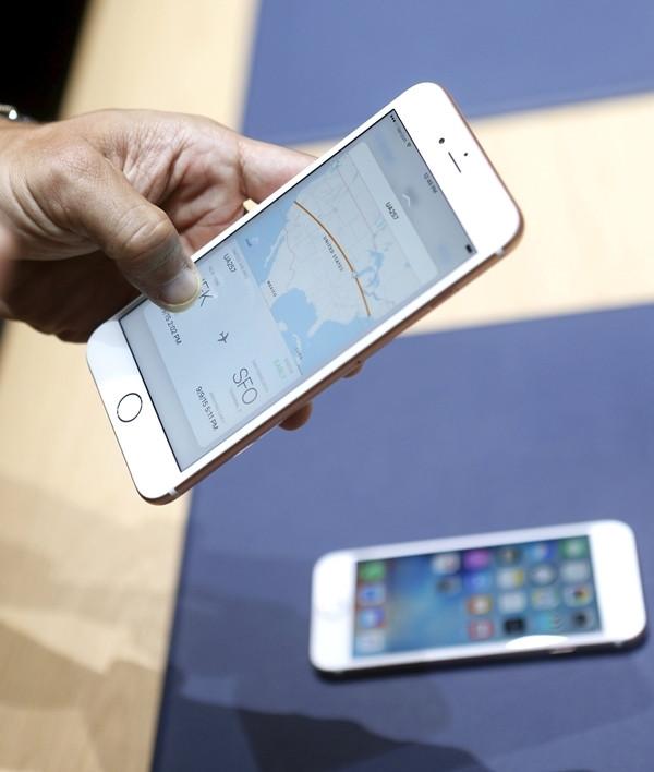 Apple'dan yeni iPhone, iPad ve Apple TV