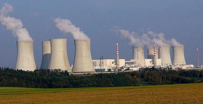 Nükleer enerji devleri