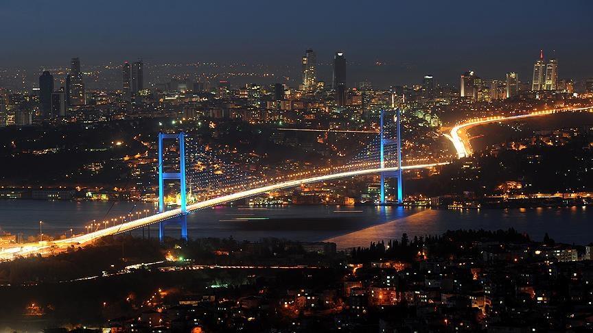 İşte dünyanın 'mega' şehirleri