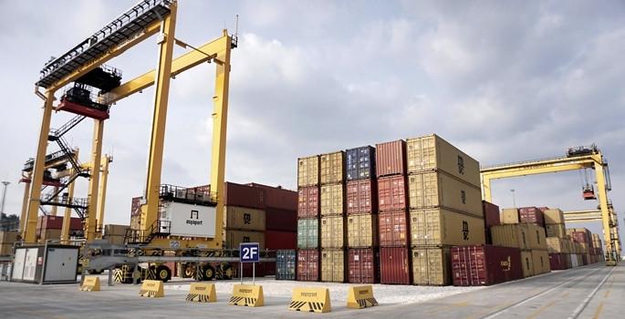 Asyaport stratejik liman olma yolunda