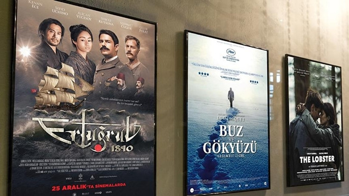 Sinemaseverleri 9 yeni film bekliyor (24.12.2015)