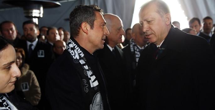 Mustafa Koç'un son yolculuğu