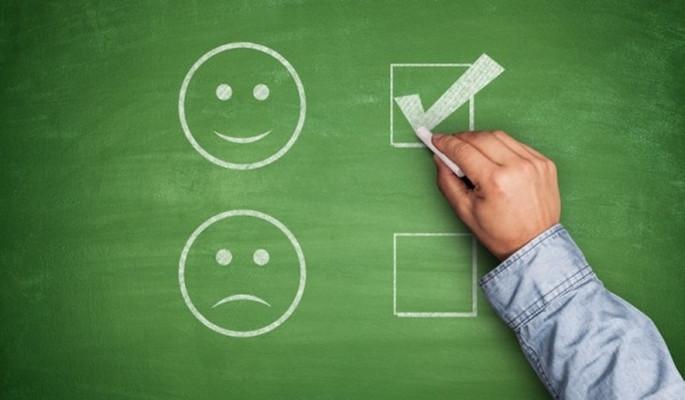 Mutlu müşteri nasıl yaratılır?