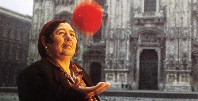 Balkan Film Günleri yarın Bursa'da başlıyor