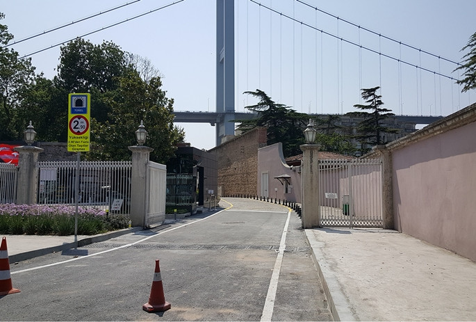 İstanbul'da yeni tünel trafiğe açılıyor
