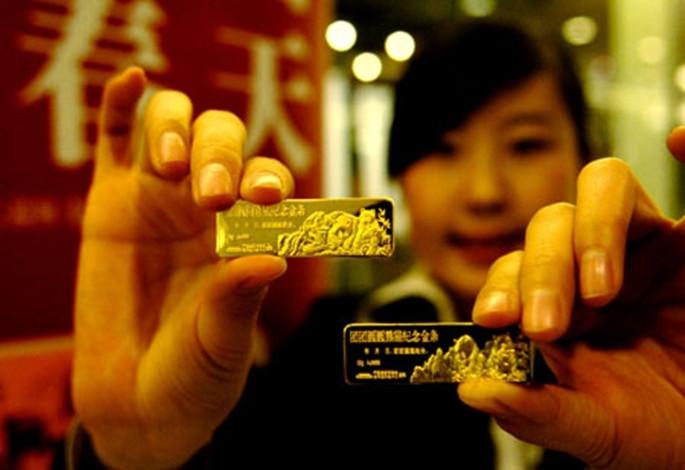 En çok altın rezervine sahip ülkeler