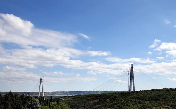 3. Köprü tamam