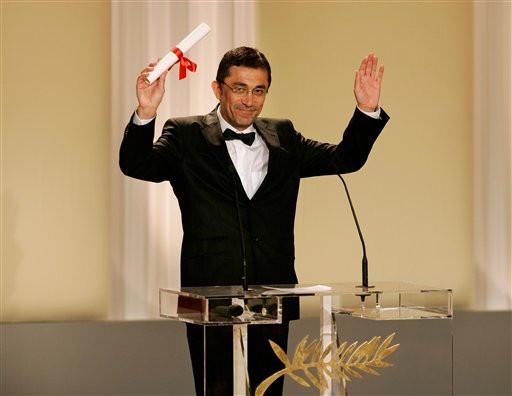 Cannes Film Festivali'nden Kareler