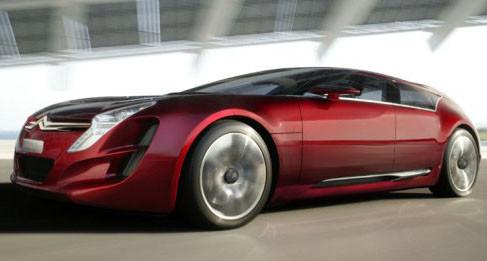 En çarpıcı 5 elektrikli otomobil