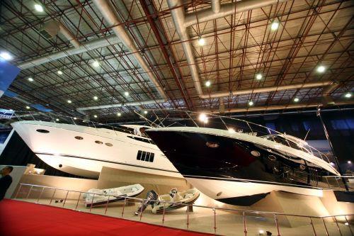 Avrasya Boat Show kapılarını açtı