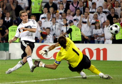 Türkiye 2 - Almanya 3