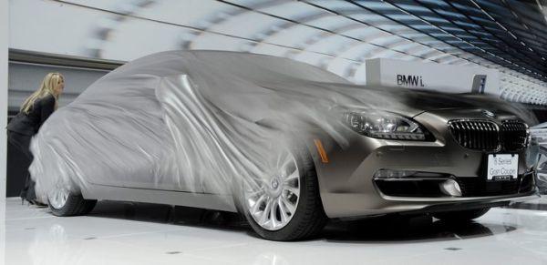 New York Uluslararası Otomobil Fuarı açıldı