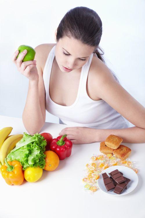 Как похудеть ребенку 10, 11, 12 лет: меню детской диеты на