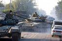 Ruslar, Tiflis'e ilerliyor