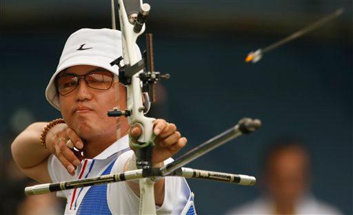 Pekin'de Olimpiyat Heyecanı