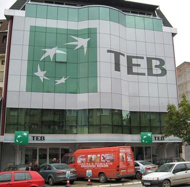 Türkiye'nin en değerli 10 bankası
