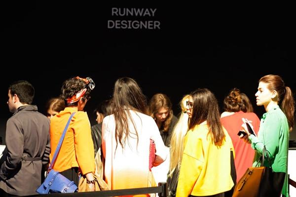 Mercedes-Benz İstanbul Fashion Week - 1. Gün