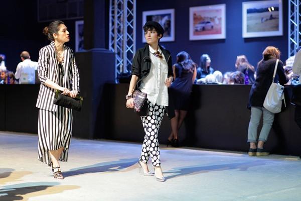 Mercedes-Benz İstanbul Fashion Week - 2. Gün