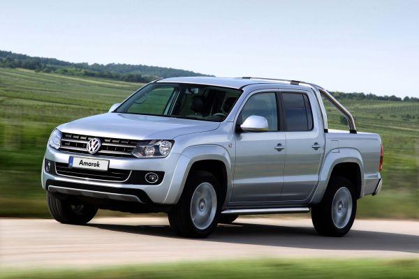 Volkswagen Ticari'de indirim var