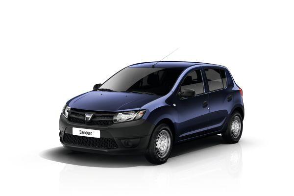 Dacia'nın yükselişi sürüyor