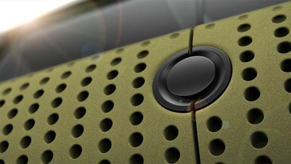 Toyota'dan elektrikli mini - Sayfa 1