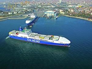 DFDS, UN Ro-Ro'nun satış sürecinden çekildi