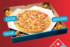 Dominos Pizzadan Yeni Paketos Lezzeti Gündem Haberleri