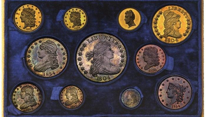 Dünyanın en değerli 10 bozuk parası - Sayfa 4