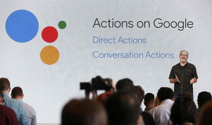 İşte Google'ın yeni telefonu