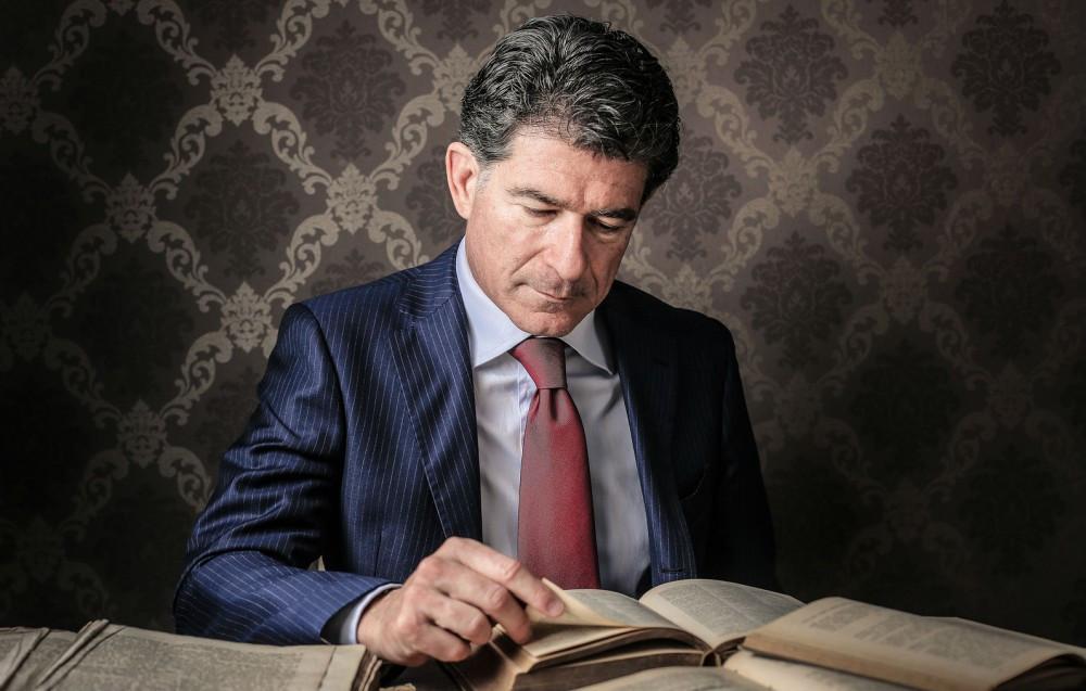 CEO'ları okudukları kitaplarla tanıyalım