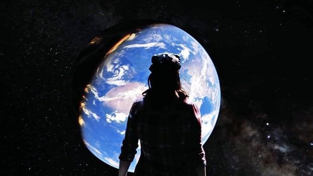 Google herkesi uzaya çıkaracak!