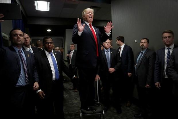 En zengin başkan Trump'ın serveti