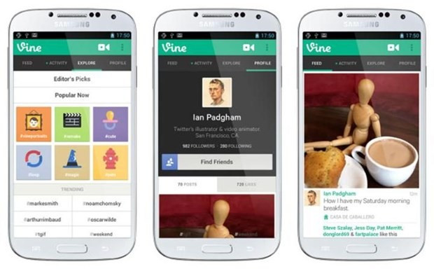 En iyi Android uygulamaları açıklandı