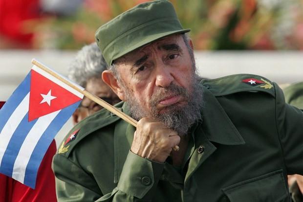 Efsanevi lider Castro hayatını kaybetti - Sayfa 1