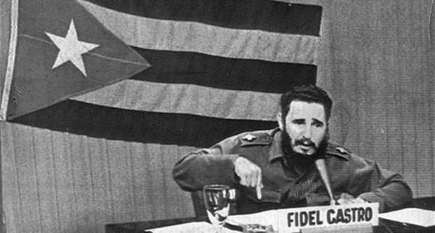 Efsanevi lider Castro hayatını kaybetti - Sayfa 2