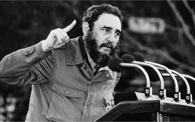 Efsanevi lider Castro hayatını kaybetti - Sayfa 3