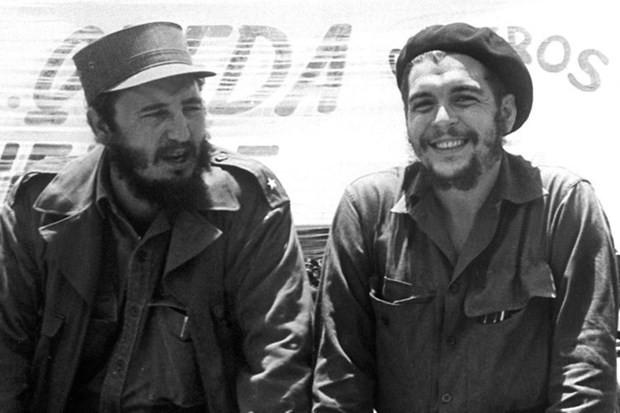 Efsanevi lider Castro hayatını kaybetti - Sayfa 4