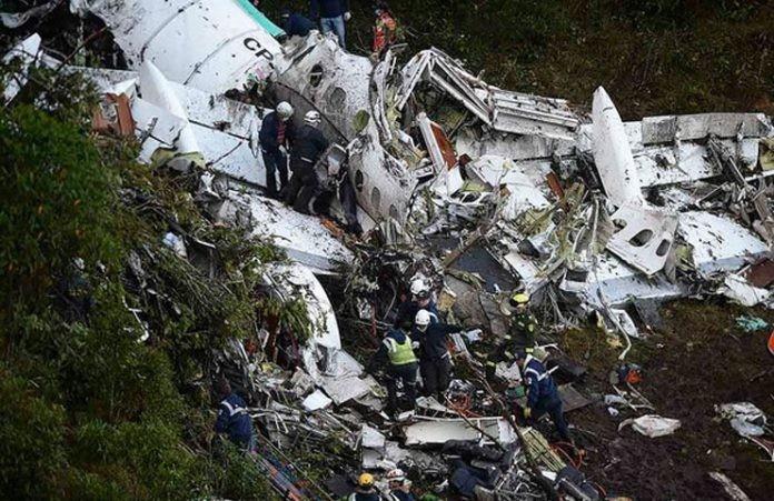 Futbol dünyasını sarsan uçak kazaları