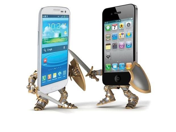 Samsung, Apple'a 120 milyon dolar ödeyecek mi?
