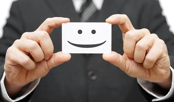 En çok hangi sektörde müşteriler memnun?