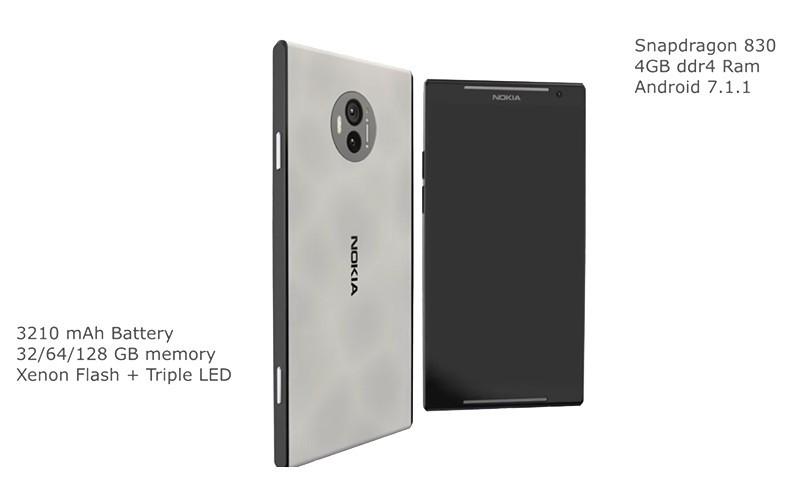 Nokia'nın efsane özelliklerle bezenmiş harika telefonu: C1