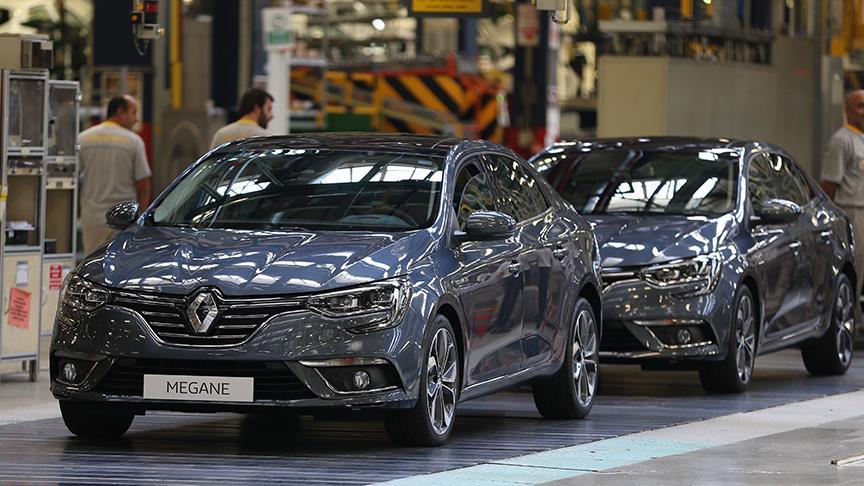 Renault 17. kez binek otomobil lideri | Otomotiv haberleri