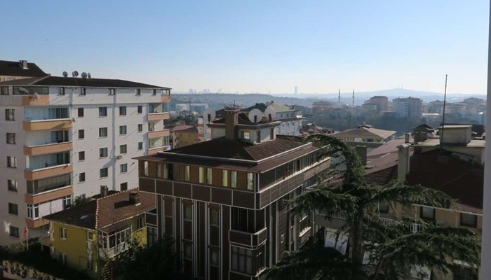 İstanbul'un en kalabalık ilçesinde konut fiyatları artıyor