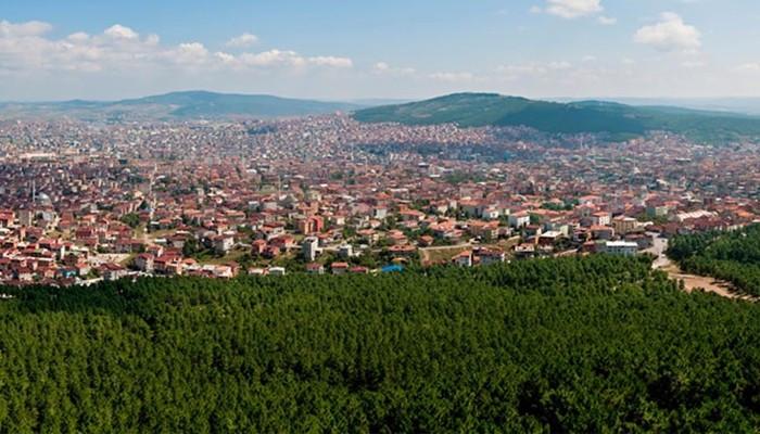 İstanbul'un en yeşil ilçeleri belli oldu