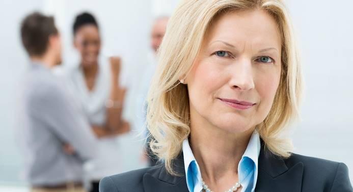 İzlenmesi Gereken 40 Yaş Üzeri 40 Kadın
